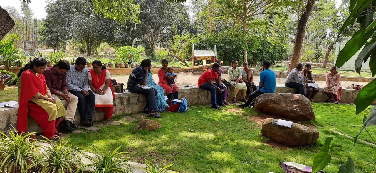Couples Retreat 2020 | CSI Divya Shanthi Church